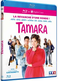 Tamara (Blu-ray + Copie digitale) - Blu-ray