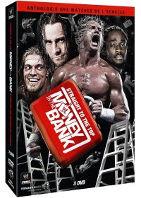 Straight to the Top : Money in the Bank - Anthologie des matchs de l'échelle - DVD