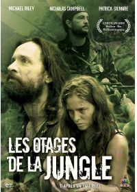 Les Otages de la jungle - DVD