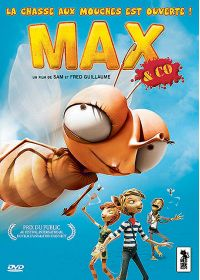 Max & Co - DVD