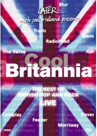 Later... with Jools Holland - Cool Britannia - DVD