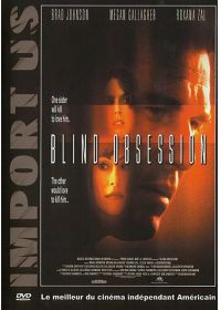 Blind Obsession - DVD
