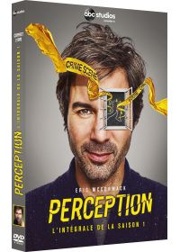 Perception - Saison 1 - DVD