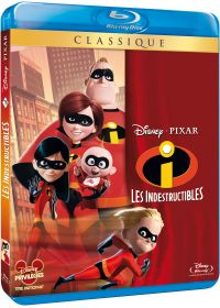 Les Indestructibles - Blu-ray