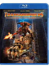 Transmorphers - Robots Invasion - Blu-ray