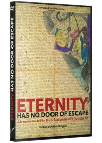 Eternity Has no Door of Escape - DVD