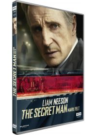 The Secret Man (DVD + Copie digitale) - DVD
