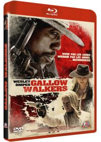 Gallow Walkers - Blu-ray