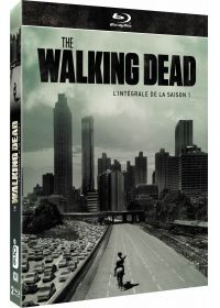 The Walking Dead - L'intégrale de la saison 1 - Blu-ray