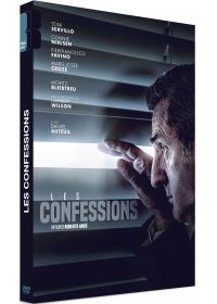 Les Confessions (Édition Simple) - DVD