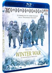 Winter War - Blu-ray
