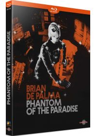 Phantom of the Paradise - Blu-ray