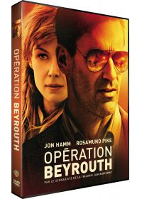 Opération Beyrouth - DVD