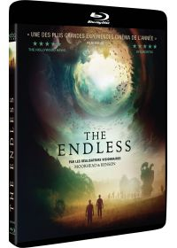 The Endless - Blu-ray