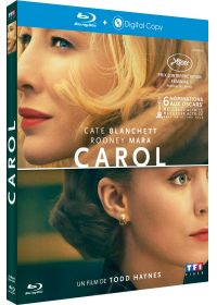 Carol (Blu-ray + Copie digitale) - Blu-ray