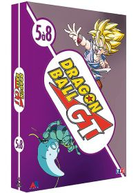 Dragon Ball GT - Coffret 2 - 4 DVD - Épisodes 17 à 32 - DVD