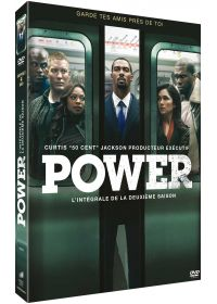 Power - Saison 2 - DVD