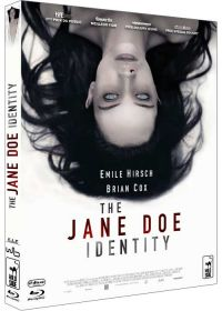 The Jane Doe Identity - Blu-ray
