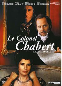Le Colonel Chabert - DVD