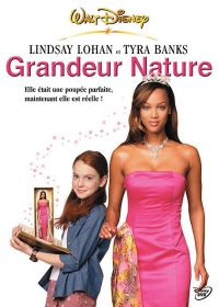 Grandeur nature - DVD