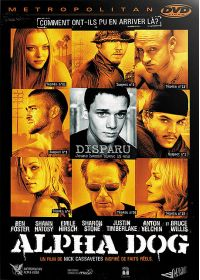 Alpha Dog - DVD