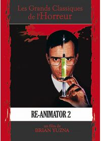 Re-Animator 2 - DVD
