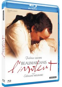 Beaumarchais l'insolent - Blu-ray
