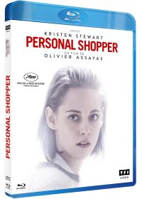 Personal Shopper (Blu-ray + Copie digitale) - Blu-ray