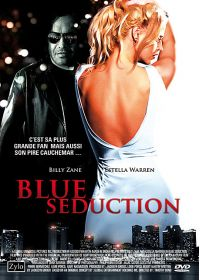 Blue Seduction - DVD