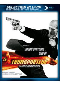 Le Transporteur - Blu-ray