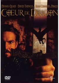 Coeur de dragon - DVD