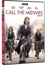 Call the Midwife - Saison 1 - DVD