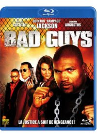 Bad Guys - Blu-ray