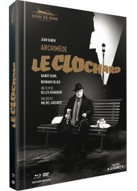 Archimède le clochard (Digibook - Blu-ray + DVD + Livret) - Blu-ray