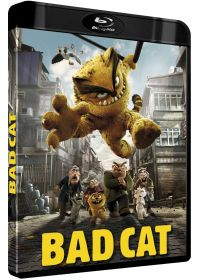 Bad Cat - Blu-ray