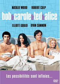 Bob & Carol & Ted & Alice - DVD
