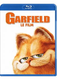 Garfield : Le Film - Blu-ray
