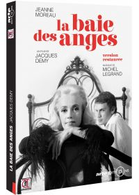 La Baie des anges (Version Restaurée) - DVD