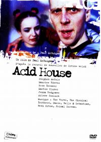 Acid House - DVD