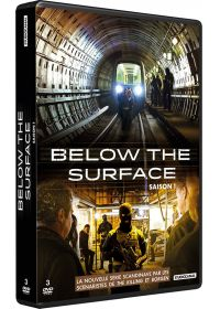 Below the Surface - Saison 1 - DVD