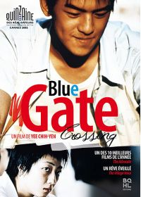 Blue Gate Crossing - DVD
