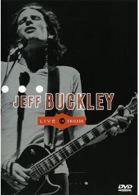Buckley, Jeff - Live in Chicago - DVD