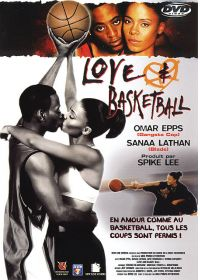 Love & Basketball - DVD