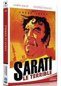 Sarati le terrible - DVD