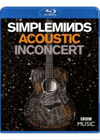 Simple Minds - Acoustic in Concert - Blu-ray
