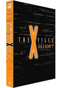 The X-Files - Saison 7 - DVD