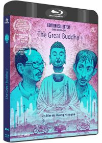 The Great Buddha + (Édition Collector Blu-ray + DVD) - Blu-ray