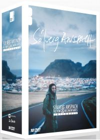 Sólveig Anspach - Intégrale Fictions & Documentaires (Coffret Collector) - DVD