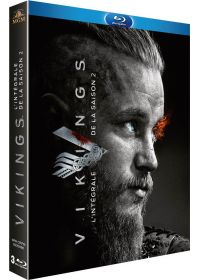 Vikings - Saison 2 - Blu-ray