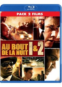 Au bout de la nuit 1 & 2 (Pack 2 films) - Blu-ray